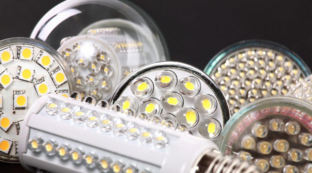 Voordelen led verlichting teaser